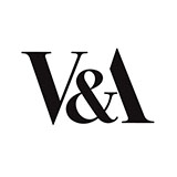 The Victorian and Albert Museum Logo