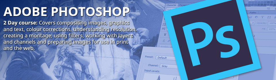 London School of Publishing | LSP - Adobe Photoshop Course
